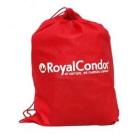 KIT DE PROTECCION  ROYAL CONDOR®  CON DELANTAL